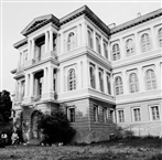 The Marasleion Greek High School of Philippoupolis / Plovdiv built in 1899